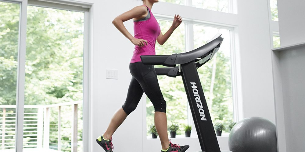 Things to keep in mind to use a treadmill effectively!