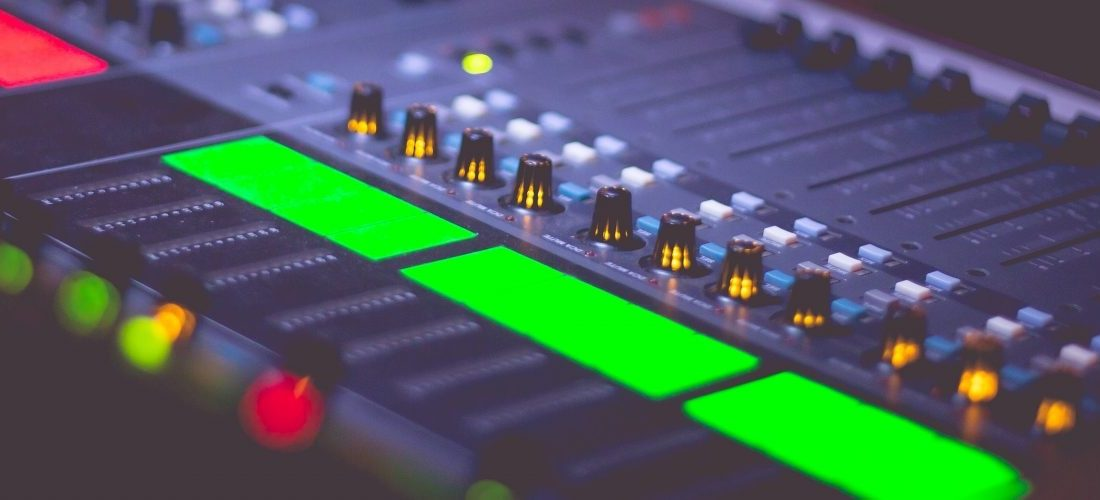 Mixing and Mastering Music: Understanding the Differences