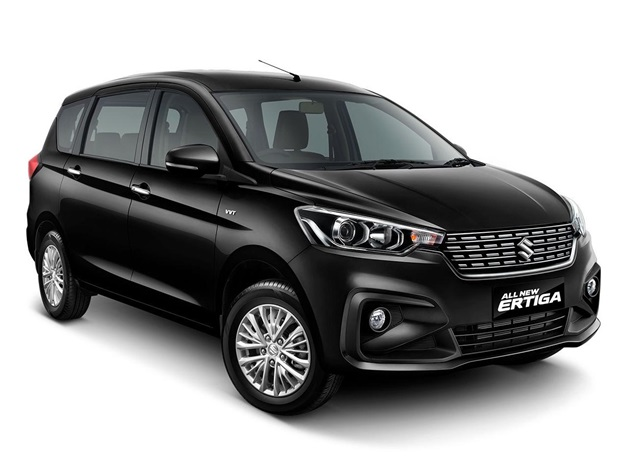 New Maruti Ertiga- Check price specifications features and more
