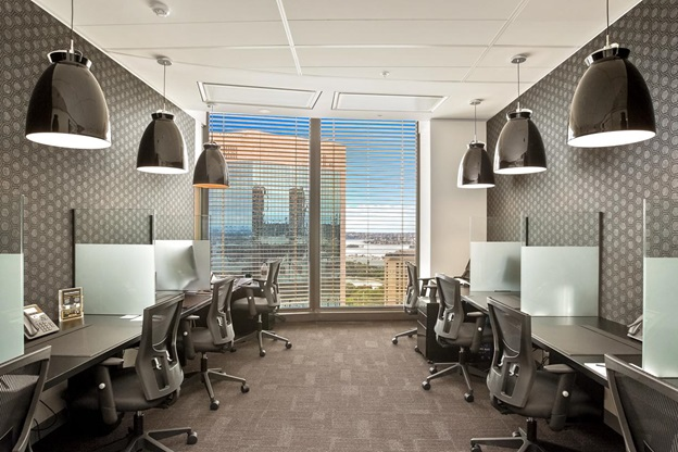 Reasons to Choose a Serviced Office for Rent