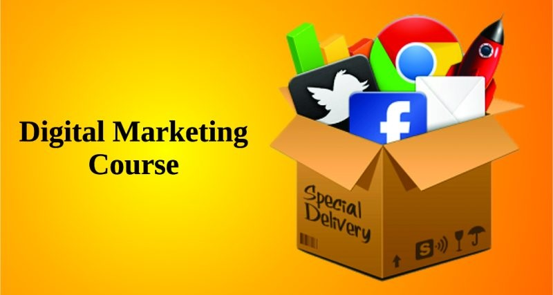 What is the significance of digital-marketing courses?