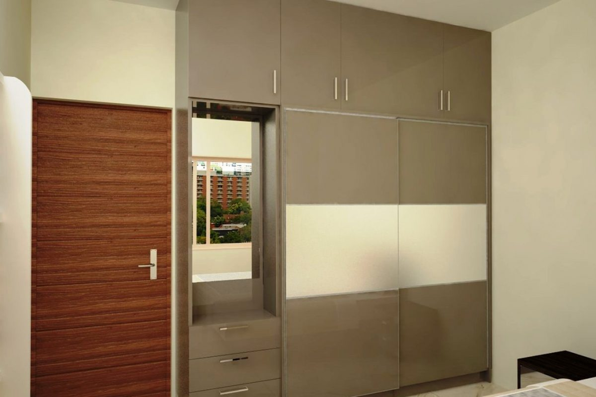 Why to select custom-made wardrobes?