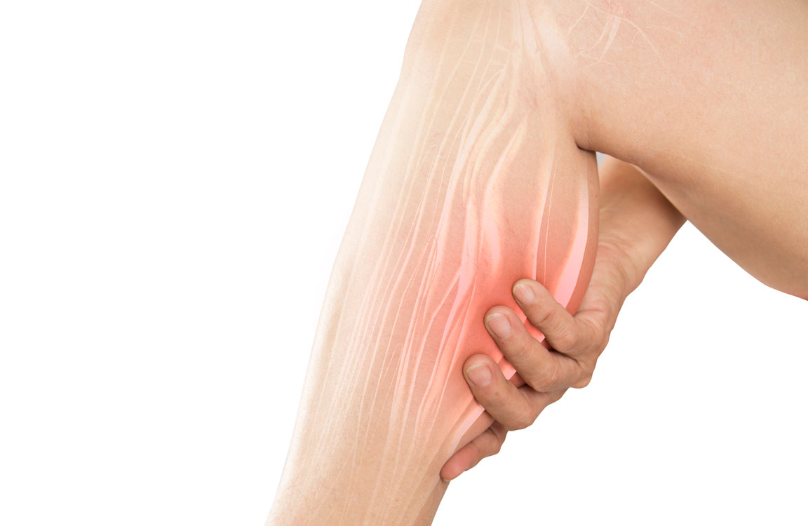 The Best Ways To Handle Muscle Cramps