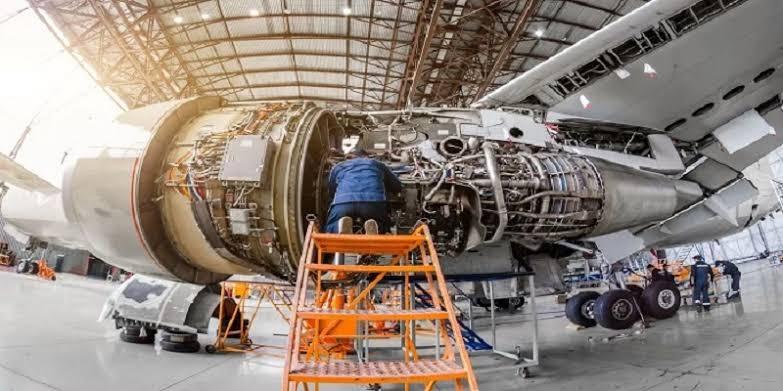 Aerospace engineering and technical documentation