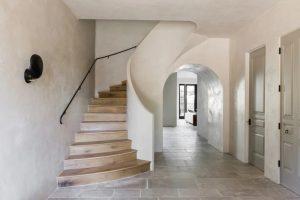 History of Venetian Polished plaster