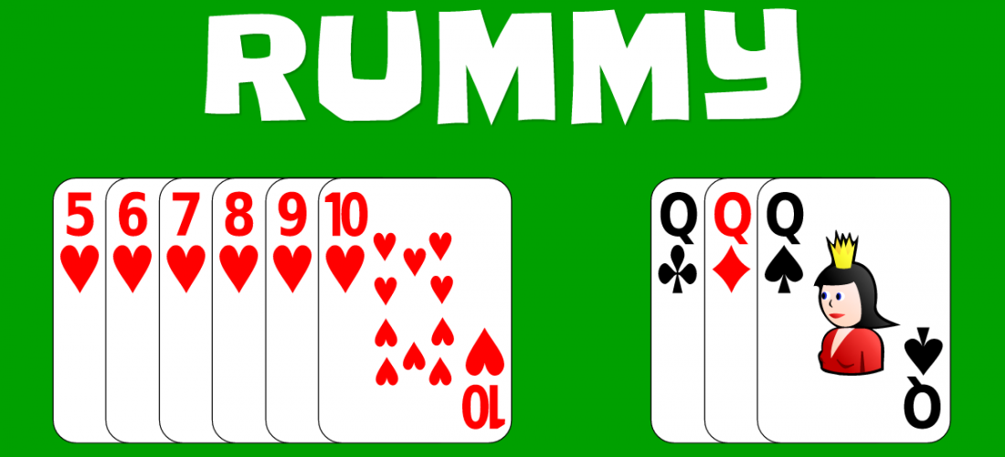 The Reason Why Everyone Loves Rummy Game