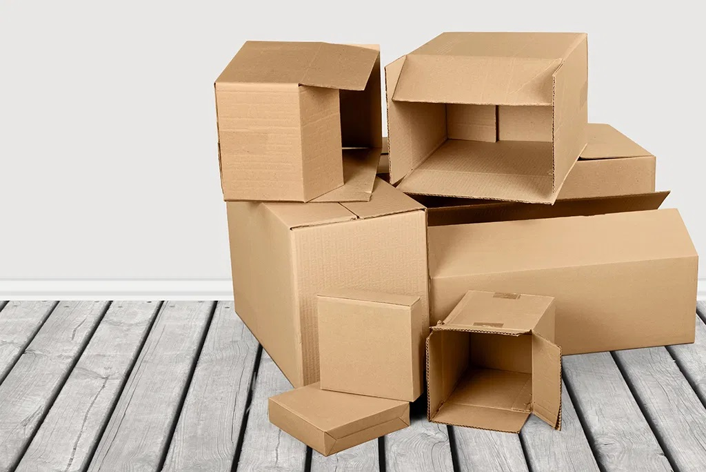 Reasons Why You Should Recycle Your Moving Boxes