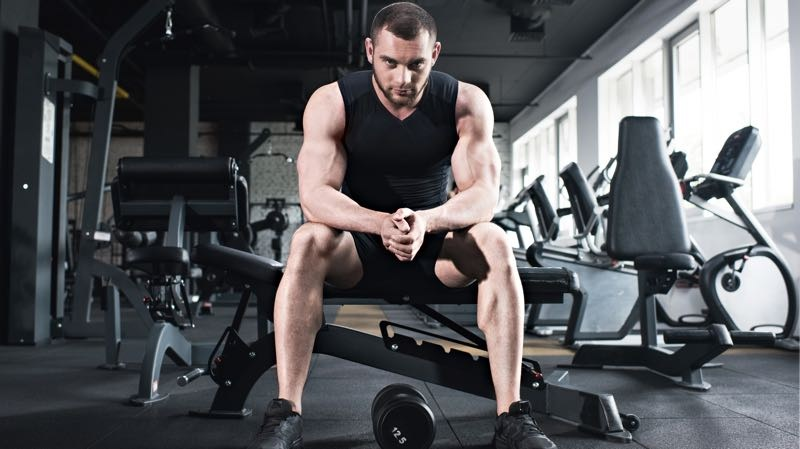 REASONS FOR THE GROWTH AND POPULARITY OF GYMS AND FITNESS STUDIOS
