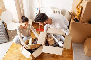 5 errors when transferring the furniture should be avoided
