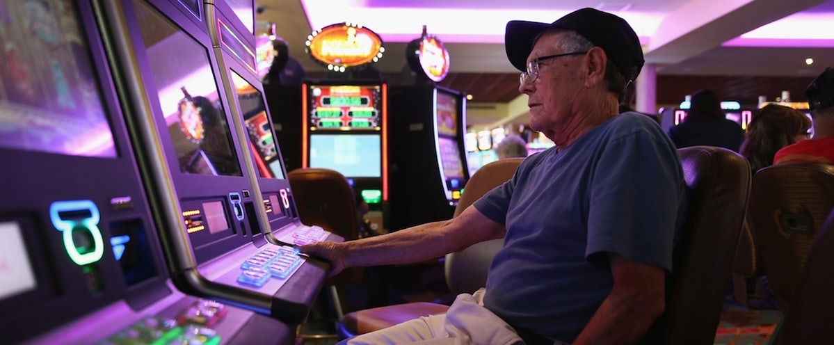 Some Basic Facts about Slots Machines Not Many May People Know