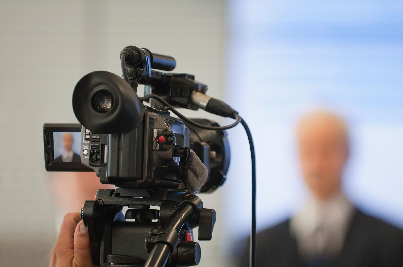 The Best Qualities of a Professional Court Videographer