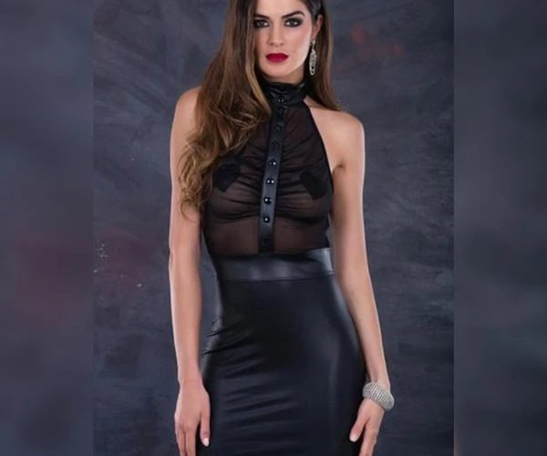 GOTHIC CORSETS – AN EXOTIC FASHION