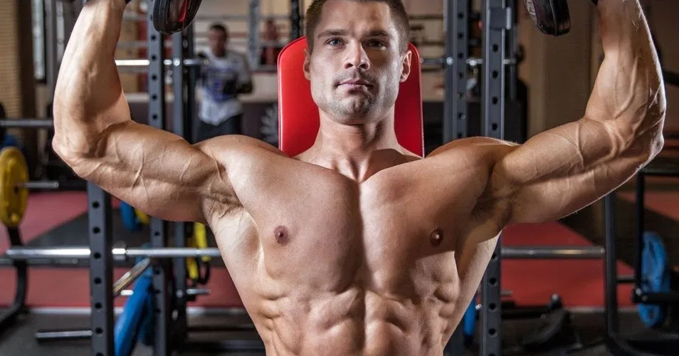 Few Shocking Anadrol Facts About Man Muscle Your Fitness Instructor Won't Tell You
