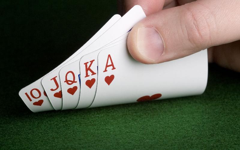 Flush Poker – A Brief Outline.