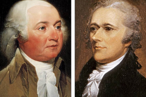What Were the Founding Fathers Really Thinking?