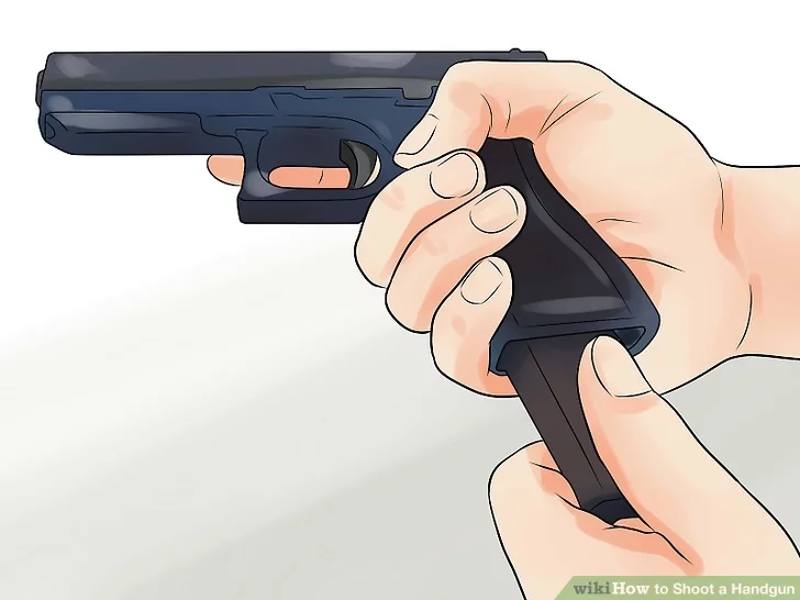Remember Three Simple Tips to Stay Prepared and Safe While Handling a Gun