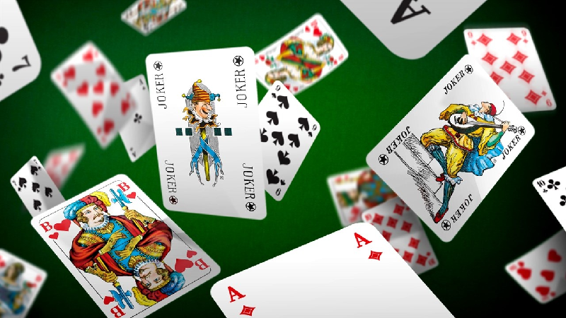 Outline About The Online Poker Games
