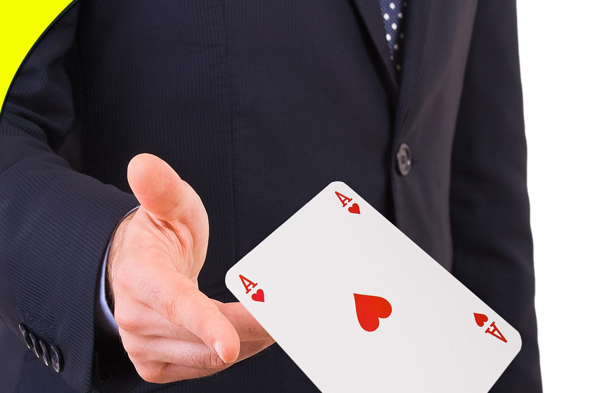 Indoor Rummy Will Keep You Busy Through the Day