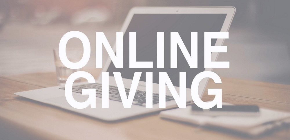 Setting Up Online Giving for Church