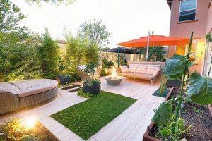 No Complication for the Garden Building Choices