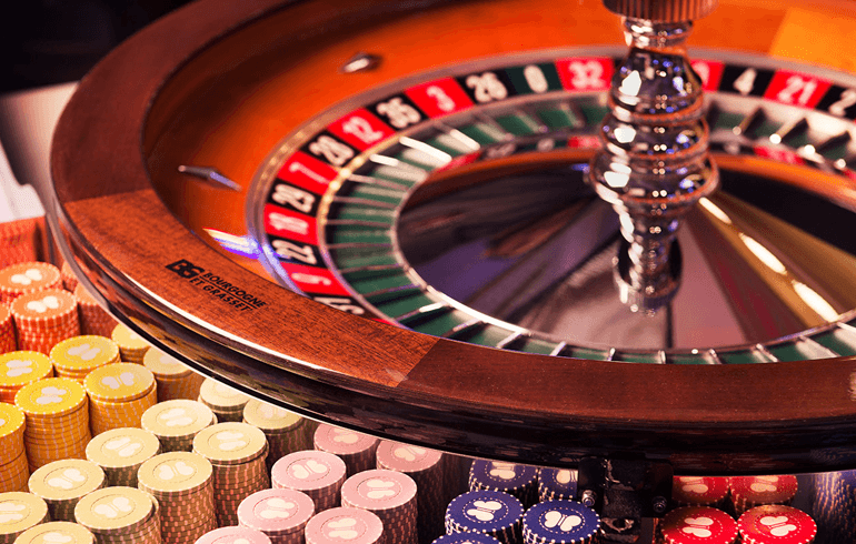 Various Benefits Of Playing Roulette Online