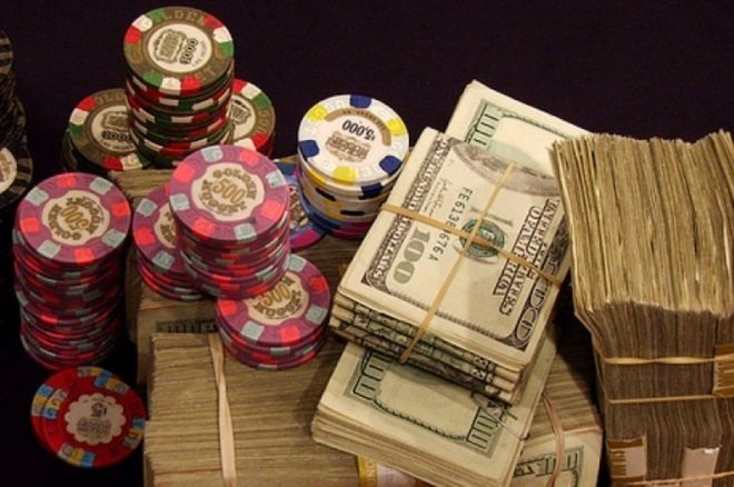 Playing Poker Online And Making Money