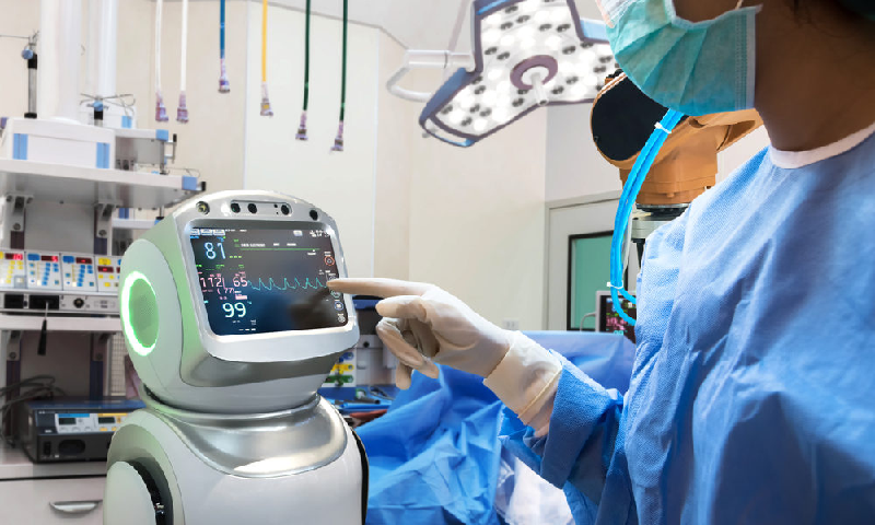 How AI Bots Improve Access To Clinical Care In Healthcare