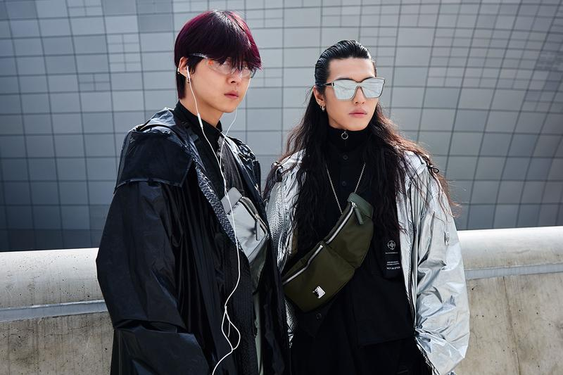 Top 10 Korean Street Fashion Ideas for 2020