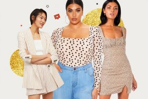 Styling Your Boho Gal Outfits from Shein for Day and Evening