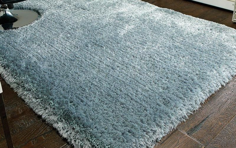 Fascinating Shaggy Rugs To Decorate The Home Interior: