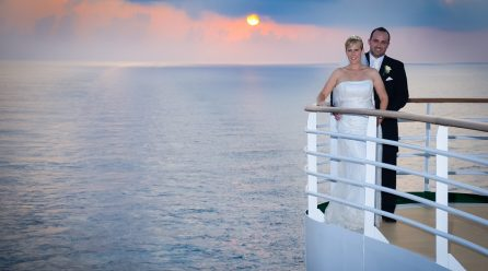 Getting Married on a Cruise? These are the Things to Consider
