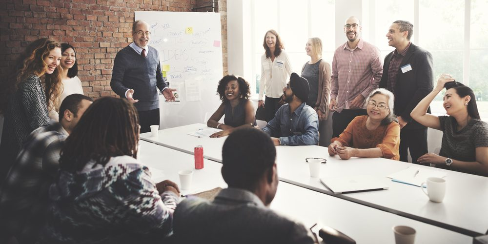 Five Ways Good Leadership Impact Your Business