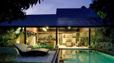 How to Choose the Most Exotic Bali Villas?