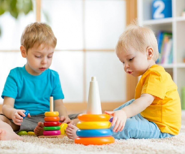 Useful Home Early Learning Methods To Develop a Toddler's Critical Thinking Skills