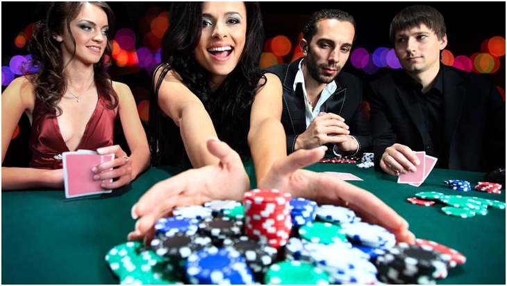 Online Casino Games: How to become a great gambler?