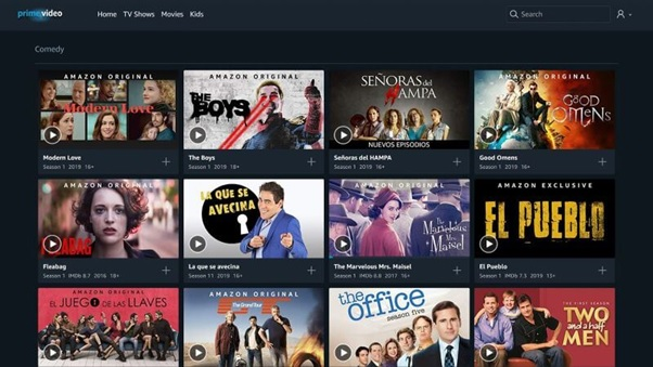 Choosing the best online movie streaming websites: Points to consider