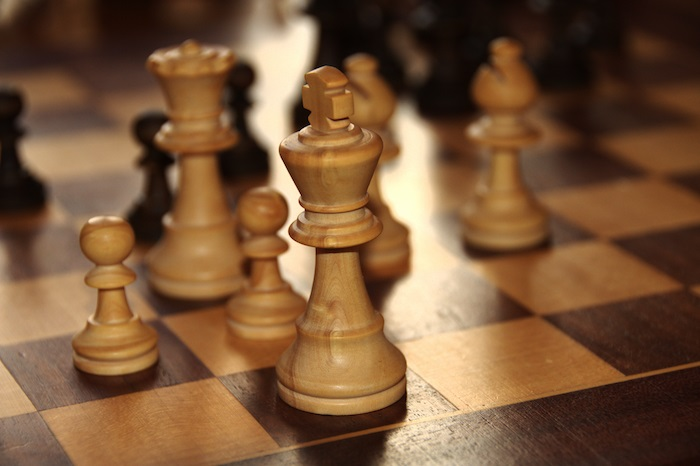 Different software for playing chess online: