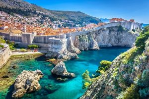 The Go-To Locations To Travel To In Europe
