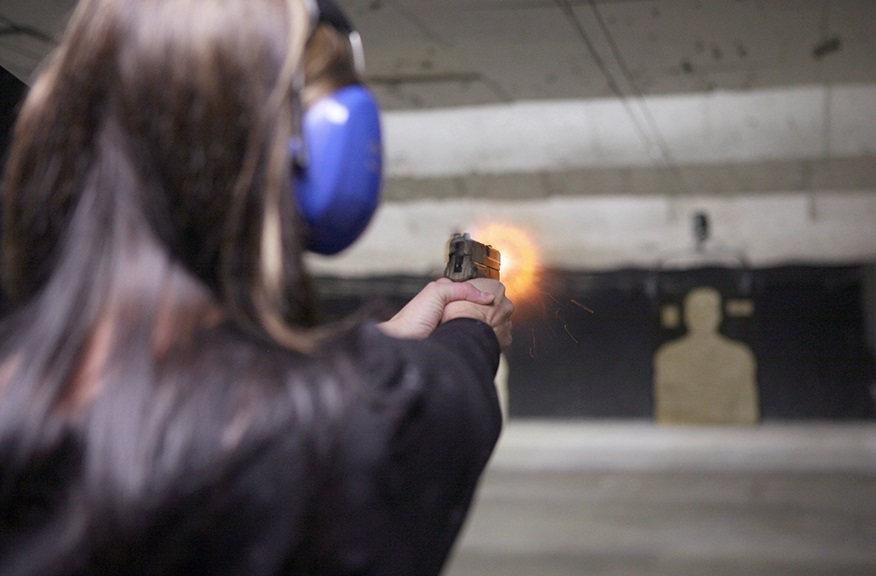 Tips for Your First Trip to the Shooting Range