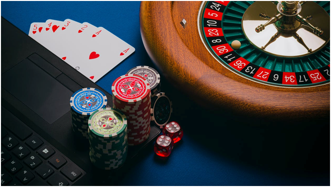 Guides on how to play basic online casino games