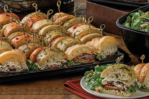 Five Helpful Tips to Increase Your Catering Sales