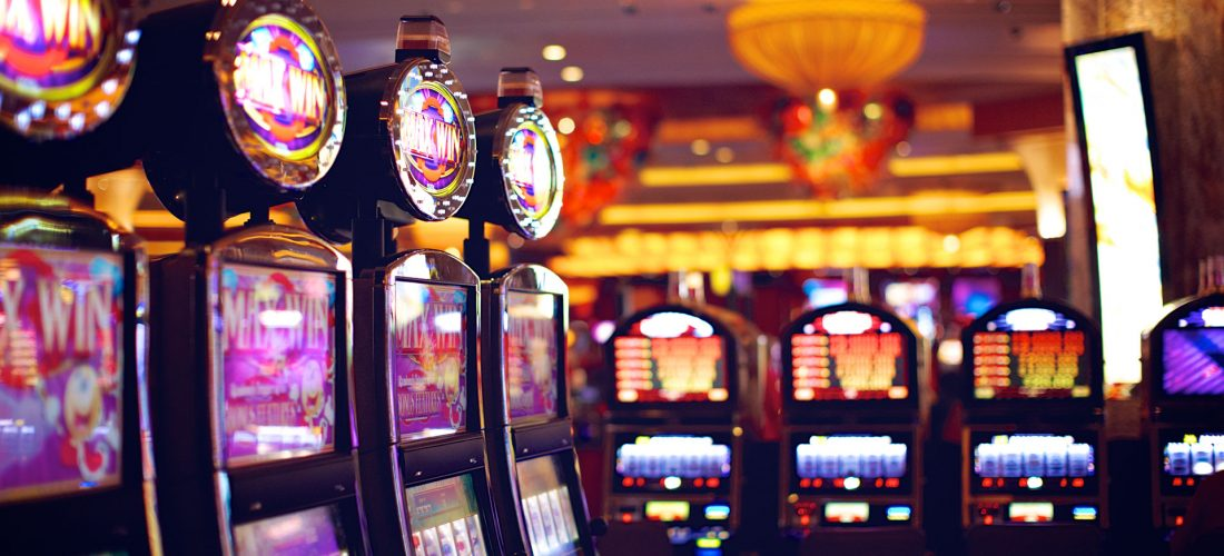 Winning On The Internet Slot Machine – Free Online Slot Machines Benefits