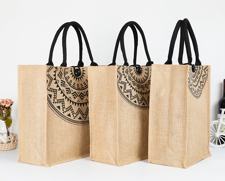 Encourage Environmentally Friendly Values with Tote Bags