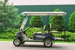 Top Uses of Golf Cart Besides Being a Transporter on the Golf Field
