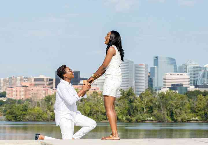 Setting Yourself Up For That Perfect Proposal