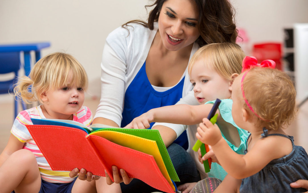 How to Choose the Right Preschool for Your Child