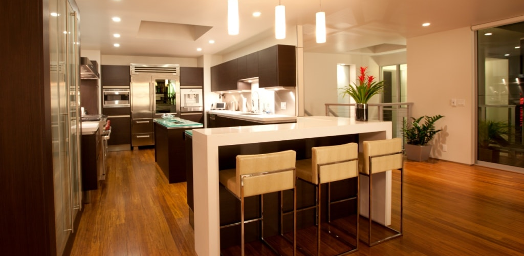 Your Informative Guide to Reap the Benefits of Bamboo Flooring