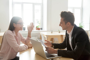 How To Find The Right Candidate For Your Executive Team
