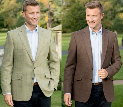 The Evolution Of The Sport Jacket In This World