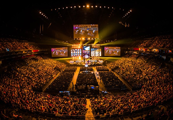 How to Win Big on Esports